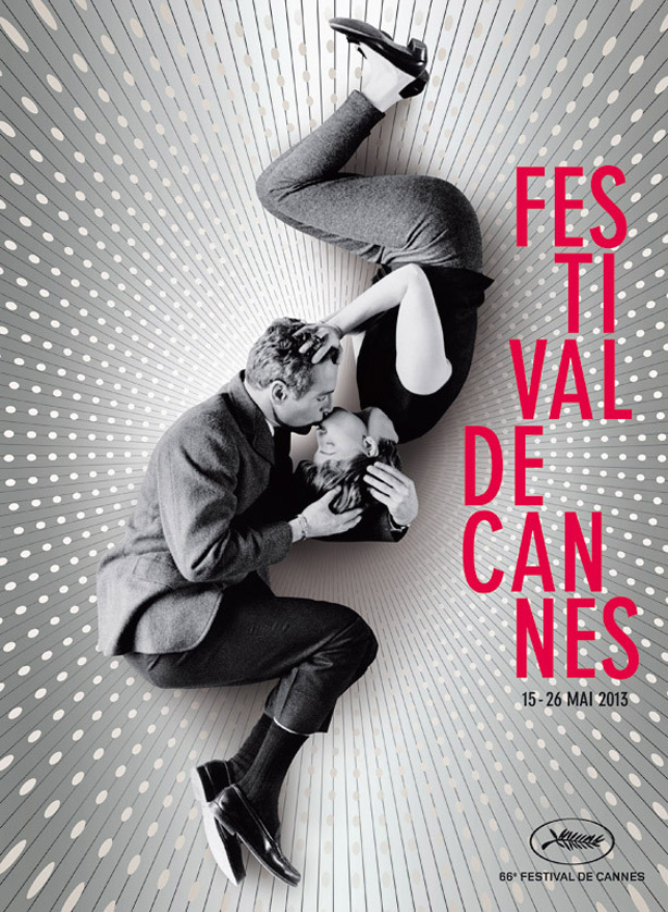 2013 Cannes Film Festival Official Poster