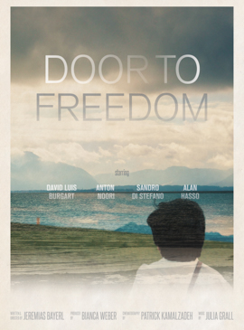 Door To Freedom_Poster_Low Res