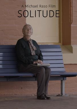 Solitude PosterWeb