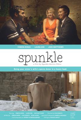 SpunklePoster